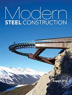 Moder Steel Construction